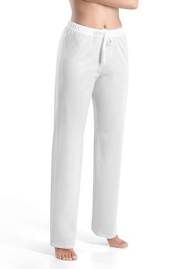 Abbildung zu Pyjama-Hose, lang (077955) der Marke Hanro aus der Serie Cotton Deluxe