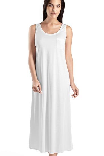 Abbildung zu Träger-Nachthemd (077951) der Marke Hanro aus der Serie Cotton Deluxe