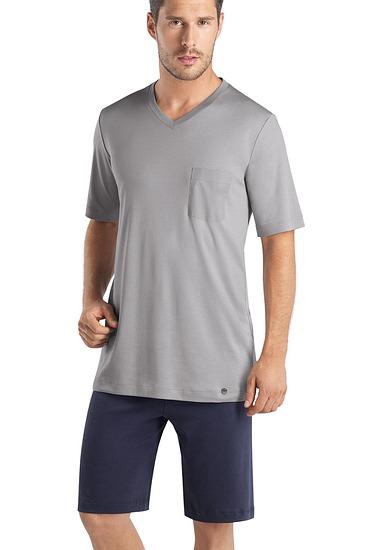 Abbildung zu Pyjama, kurz (075440) der Marke Hanro aus der Serie Night & Day