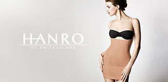 Natural Shape von Hanro