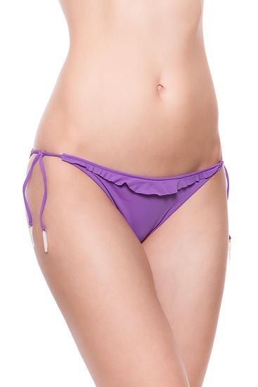 Abbildung zu Cheeky Bikini-Slip (106002) der Marke Watercult aus der Serie Summer Solids