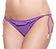 Vorderansicht zu Cheeky Bikini-Slip ( 106002 ) der Marke Watercult aus der Serie Summer Solids