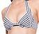 Vorderansicht zu Neckholder-Bikini-Oberteil ( 7245278 ) der Marke Lidea aus der Serie Marina Days