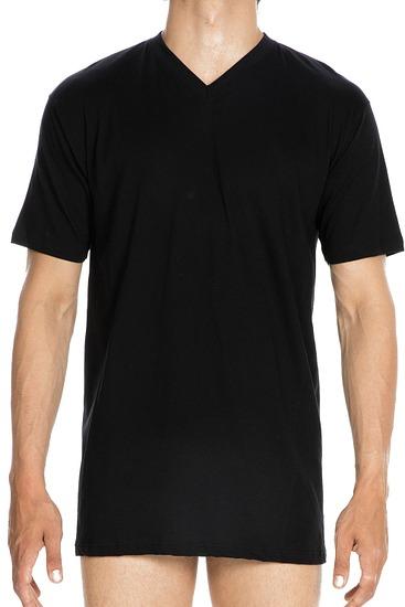 Abbildung zu Shirt Hilary (431117) der Marke HOM aus der Serie Shirts