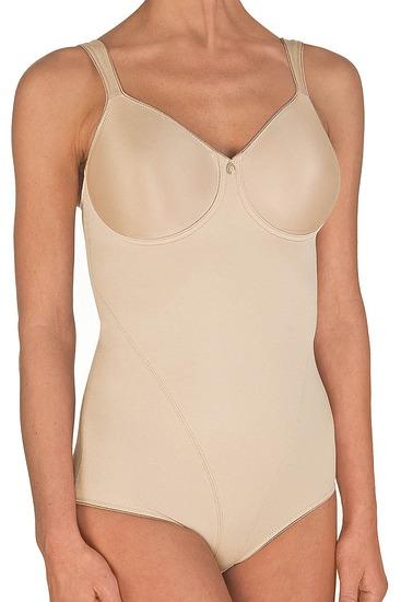 Abbildung zu Body ohne Bügel (250201) der Marke Felina aus der Serie Pure Balance