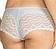 Rückansicht zu String-Panty ( 25895 ) der Marke Calida aus der Serie Heavenly Stripes