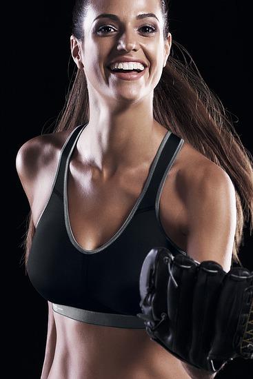 Abbildung zu Sport-BH T-Back - firm support (5522) der Marke Anita aus der Serie Active