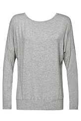Triumph�Body Make-Up Loungewear�Shirt, Rundhals