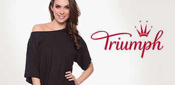 Body Make-Up Loungewear von Triumph