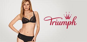 Amourette Spotlight von Triumph
