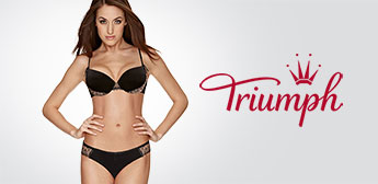 Charm Spotlight von Triumph