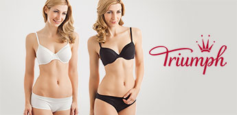 Body Make-Up Cotton-Feel von Triumph