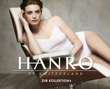 Hanro Unterw�sche