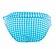 Rückansicht zu Bikini-Slip Charme ( FBA0385 ) der Marke Antigel aus der Serie La Vamp Vichy