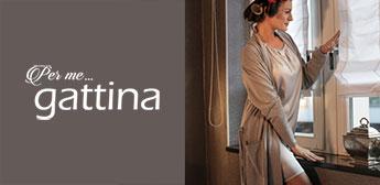 Seduzione Di Seta von Gattina