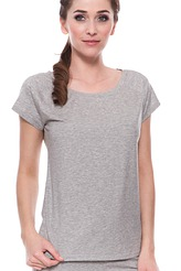 Calvin Klein�Modern Cotton Loungewear�Lounge Shirt, kurzarm