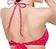 Rückansicht zu Bandeau-Bikini-Oberteil ( 7695010 ) der Marke Watercult aus der Serie Dainty Dots