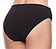 Rückansicht zu Bikini-Slip Liz Bottom ( 8707-0 ) der Marke Rosa Faia aus der Serie Island Hopping