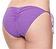 Rückansicht zu Cheeky Bikini-Slip ( 106002 ) der Marke Watercult aus der Serie Summer Solids