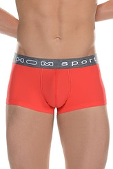 HOM�Sport Mix�Short, Snow Trunk