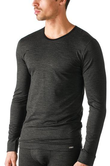 Abbildung zu Long-Shirt (49804) der Marke Mey aus der Serie Techno Wool