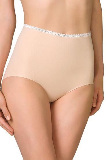 Abbildung zu Panty (25025) der Marke Calida aus der Serie Cotton Shape