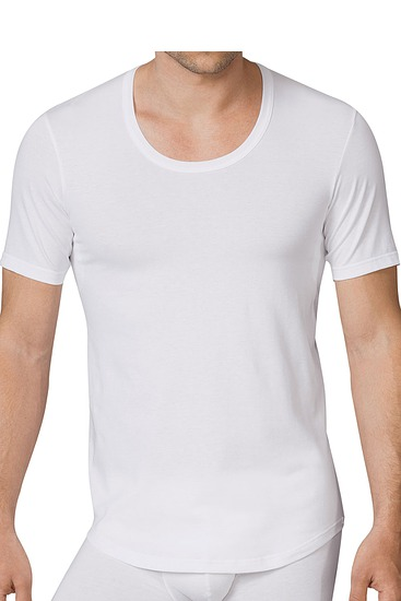 Abbildung zu Business T-Shirt (14214) der Marke Calida aus der Serie Evolution