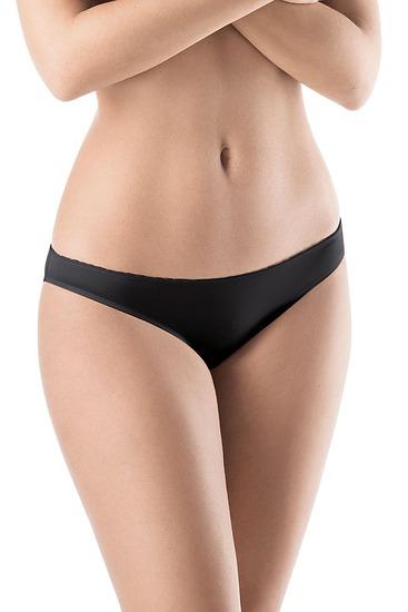 Abbildung zu Bikinislip (071060) der Marke Hanro aus der Serie Satin Deluxe