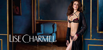 New Experience von Lise Charmel