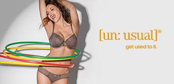 Fashion Line 162 von Unusual
