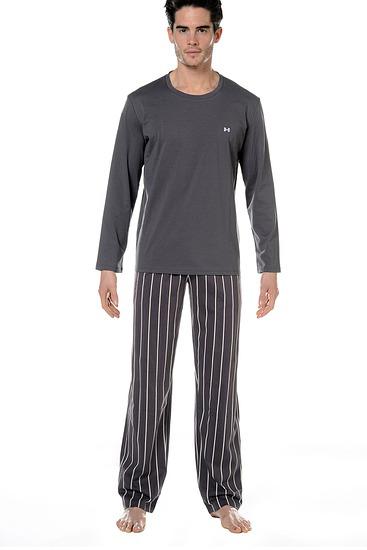 Abbildung zu Pyjama, lang (10144439) der Marke HOM aus der Serie Chinon