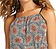 Vorderansicht zu Maxi-Kleid ( FS5051 ) der Marke Fantasie aus der Serie Tangier