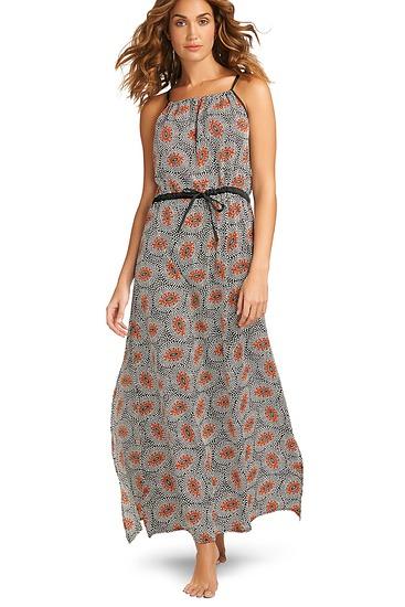 Abbildung zu Maxi-Kleid (FS5051) der Marke Fantasie aus der Serie Tangier