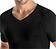 Vorderansicht zu Shirt, V-Ausschnitt ( 073133 ) der Marke Hanro aus der Serie Urban Touch