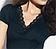Vorderansicht zu Shirt kurzarm ( ENA3006 ) der Marke Antigel aus der Serie Simply Perfect Loungewear