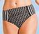 Vorderansicht zu Bikini-Slip Suki Bottom ( L5 8713-0 ) der Marke Rosa Faia aus der Serie Coronado Beach
