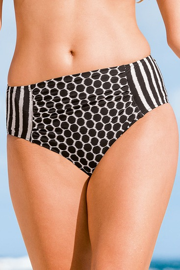 Abbildung zu Bikini-Slip Suki Bottom (L5 8713-0) der Marke Rosa Faia aus der Serie Coronado Beach