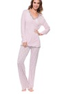 Palmers Damen Nachtw�sche Pyjama