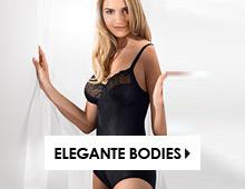 elegante Bodies von Felina
