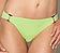 Vorderansicht zu Bikini-Hüftslip ( AK20 ) der Marke Aubade aus der Serie Esprit Sauvage