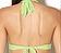 Rückansicht zu Triangel-Bikini-Oberteil ( AK10 ) der Marke Aubade aus der Serie Esprit Sauvage