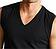 Vorderansicht zu Muskel-Shirt ( 48537 ) der Marke Mey aus der Serie Mey Organic