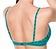 Rückansicht zu Bikini-Oberteil Paulina ( L5 8850-1 ) der Marke Rosa Faia aus der Serie Coronado Beach