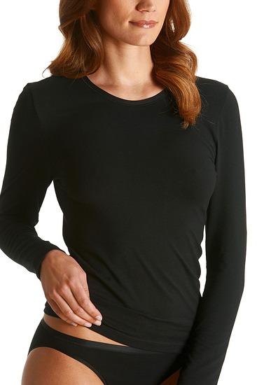 Abbildung zu Shirt, langarm (26801) der Marke Mey Damenwäsche aus der Serie Natural