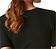 Rückansicht zu Shirt, kurzarm ( 26800 ) der Marke Mey aus der Serie Natural