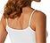 Rückansicht zu Spaghetti-Hemd ( 25260 ) der Marke Mey aus der Serie Dry Cotton Woman