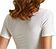 Rückansicht zu Shirt, kurzarm ( 26260 ) der Marke Mey aus der Serie Dry Cotton Woman