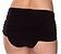 Rückansicht zu Bikini-Slip mit Röckcheneffekt ( ABA0861 ) der Marke Lise Charmel aus der Serie Courbes Minceur