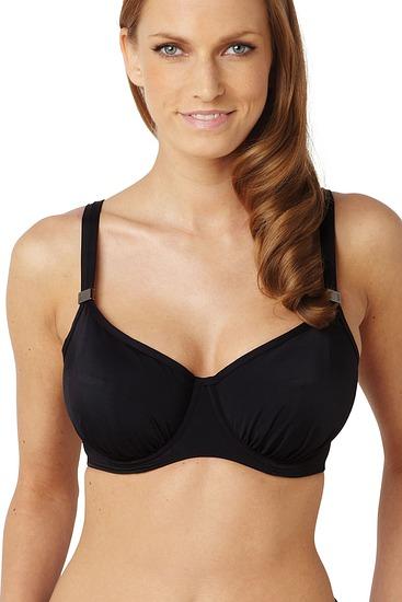 Abbildung zu Balconnet-Bikini-Oberteil (SW0882) der Marke Panache aus der Serie Anya