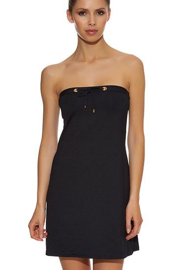 Abbildung zu Kleid (8B50061) der Marke Huit aus der Serie Dressy
